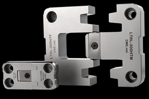 Redesigned Roller Lock Available in Three Advanced Materials