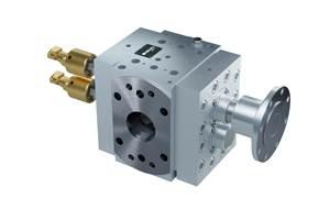 齿轮泵适用于弹性体
