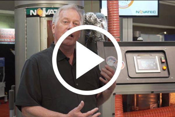 Four New Developments in Plastics Drying image