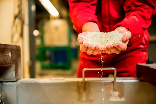 Commodity Resin Prices Rise, But PP Falls