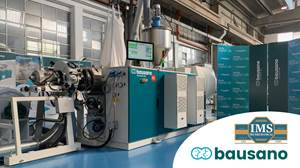 Bausano to Host Online Demonstration of New Extrusion System
