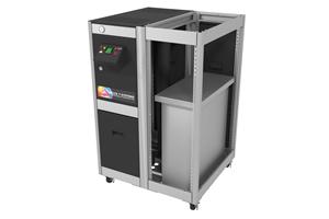 冷水机组增加过程监控软件