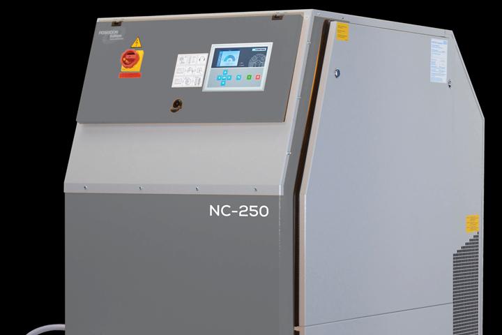 Trexel NC Series Nitrogen booster
