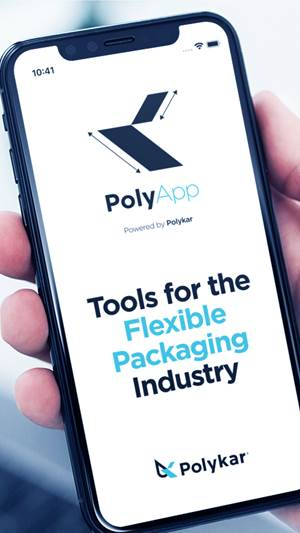 Film Processor Launches First-Ever Mobile App for the Flexible Packaging Industry