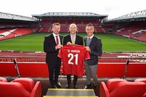 SC Johnson,利物浦足球俱乐部创造闭环回收模型
