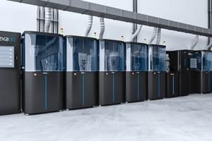Nexa3D和汉高将联合开发交钥匙添加剂制造系统