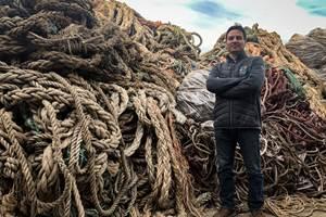 Building an Ocean-Bound Plastics Supply Chain
