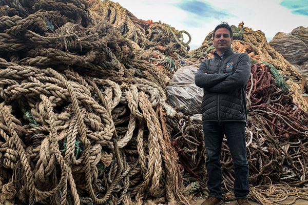 Building an Ocean-Bound Plastics Supply Chain image