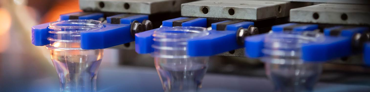 Industry 4.0 and Plastics Processing