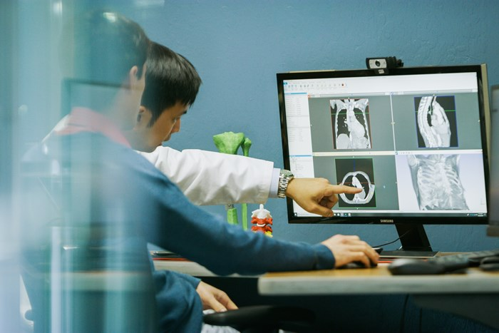 Solvay and PrinterPrezz Partner to Produce 3D Printing for Medical Devices