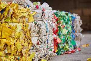 Borealis and Tomra Open Mechanical Recycling Demo Plant