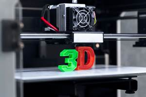 Ineos R&D Project Develops Styrenic Polymer for 3D Printing that Boasts 67% Energy Savings