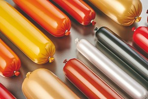 New Meat Packaging Material Made from Mixed Post-Consumer Plastics