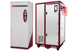Internal Air Cooling Systems Speed Blow Molding