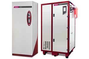 内部空气冷却系统速度吹塑成型