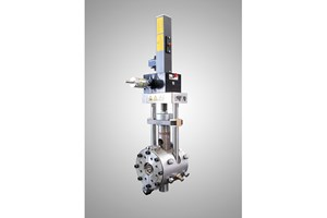 Screen Changers for Extrusion Blow Molders