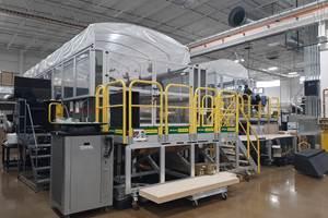 辛辛那提BAAM技术展示了使用回收材料的3D打印