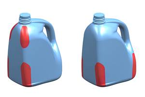 New Bottle Lightweighting Technology Saves Resin and Cost