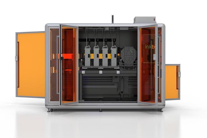 Inkbit Vista 3D Printer