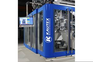 Rethinking Blow Molding Machines For Maximum Flexibility & Value