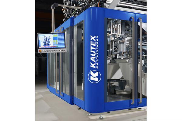 Rethinking Blow Molding Machines For Maximum Flexibility & Value image