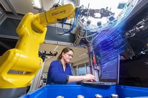 博世将人工智能加入工业4.0
