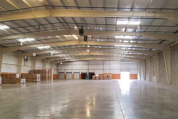EVCO's new Georgia plant will house its first white room and LSR molding capabilities.