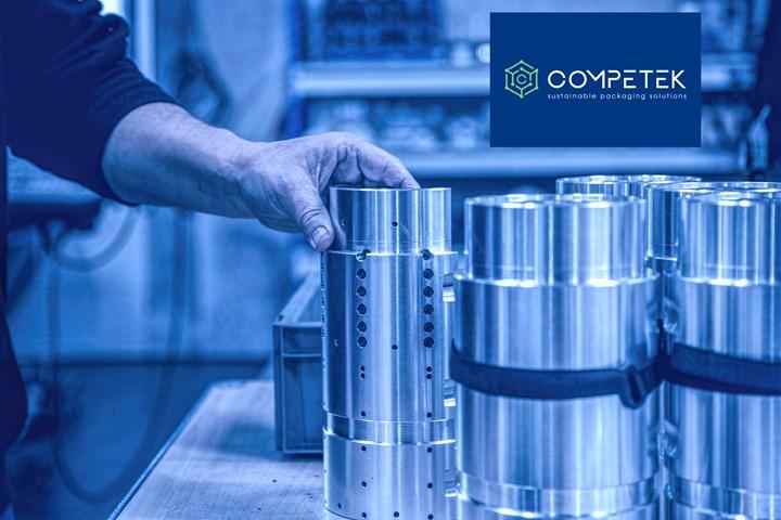 Competek is Sidel's new French-Italian PET moldmaker