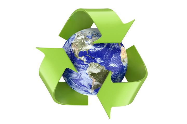 Reuse, Reduce, Recycle--in what order of priority?