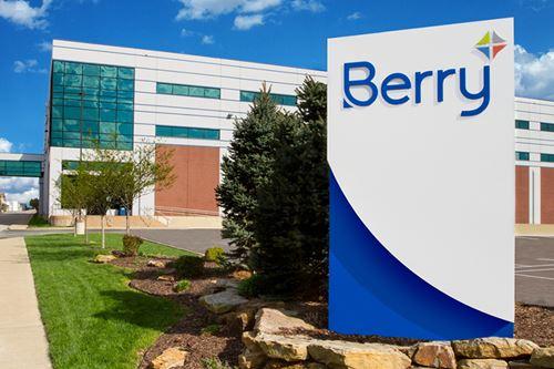 Berry Global加入聚丙烯回收联盟