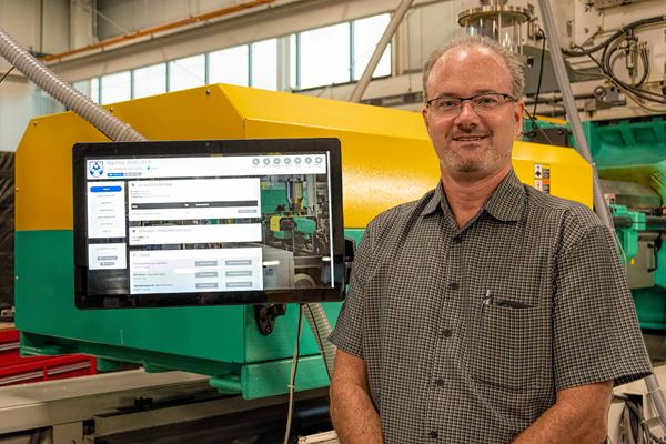 Are You Ready for Digital Manufacturing? image