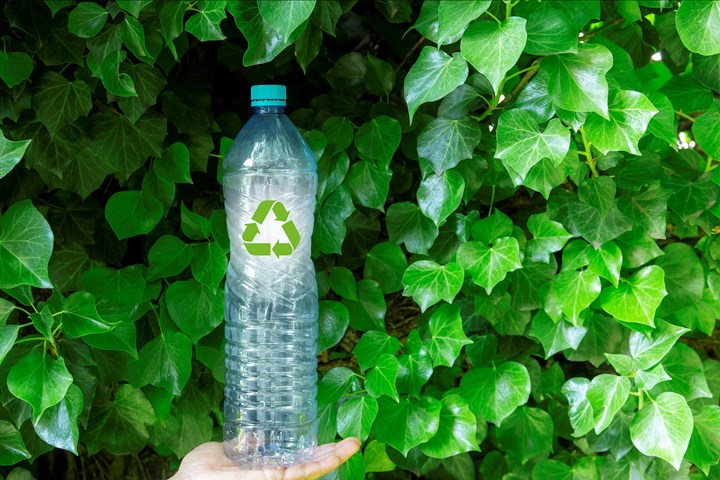 Avient's new ColorMatrix Optica for enhanced recycling of PET