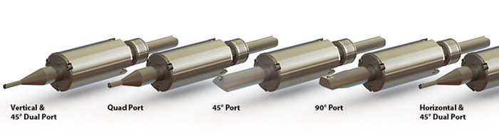 Custom Discharge Heads for Blown-ion Plasma Treaters