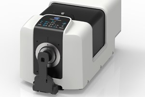 High-Precision Spectrophotometer with an Integrated ISO Compliant Gloss Sensor and Stability Check