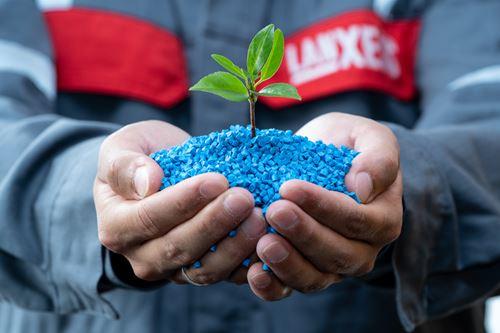 BP和朗盛在尼龙6生产的可持续原材料战略合作伙伴关系