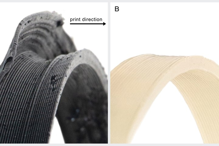 NatureWorks new PLA for large-format additive manufacturing