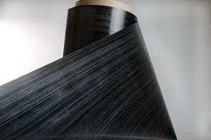 PPS-Based Carbon Fiber Thermoplastic Unidirectional Tape