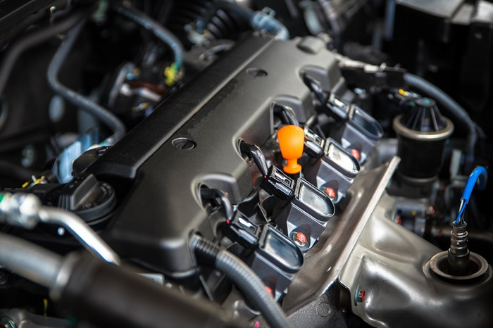 Halogen-Free FR Glass-Reinforced Nylon 66 Compounds for Automotive, Appliance and Power Tool Housings and Electronic Devices