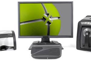 升级的软件可以在数字设计中更广泛地使用颜色和外观数据