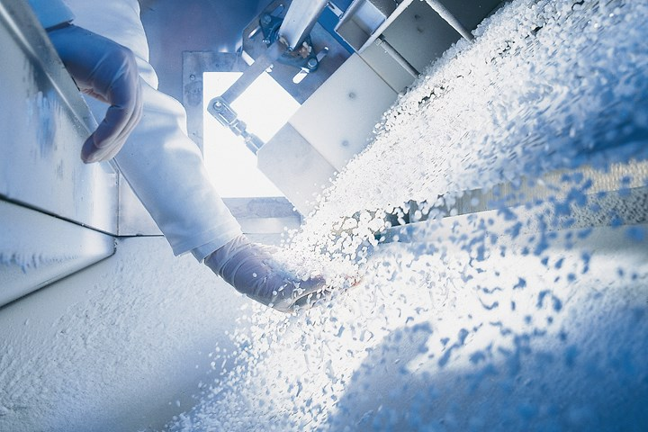 BASF increases prices of caprolactam, nylon 6 and copolymer