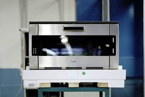 Chemically Recycled EPS Adopted by Leading European Home Appliance Manufacturer