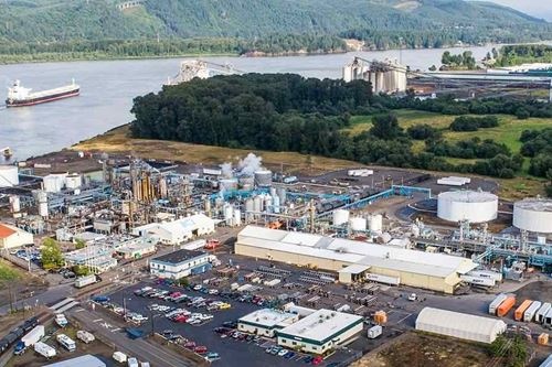 Lanxess to Acquire Emerald Kalama Chemicals