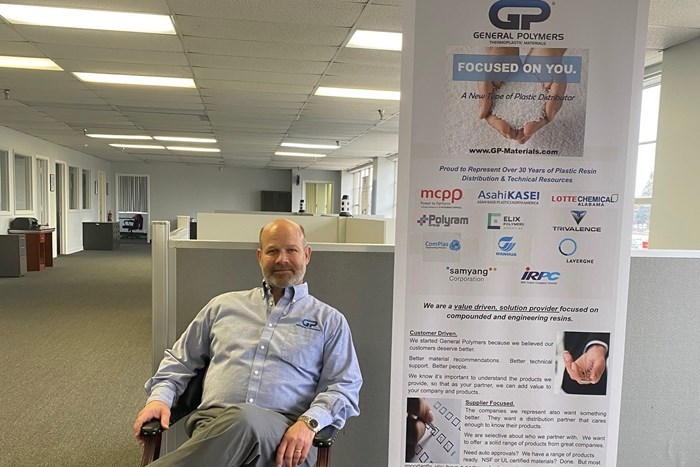 Small but Fast-Growing Distributor Unhindered by the Pandemic