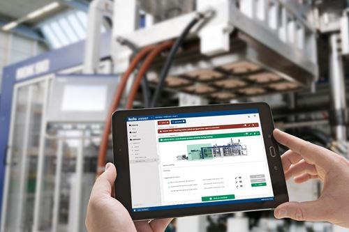 工业4.0使热成型更有效