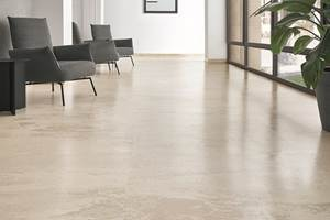 Biobased Styrenic TPE Chosen by Flooring Company