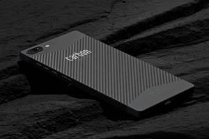 'First' Carbon Fiber Smartphone Developed by German Startup