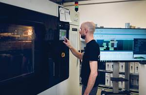 3D Printing 'Veteran' Materialise Acquires Option to Buy Link3D