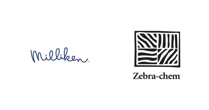 Milliken Chemical acquires Zebra-chem