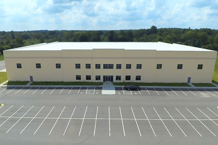 Polykemi invests in its own U.S. compounding plant in Gastonia, N.C.