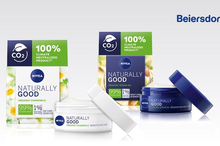 Beiersdorf innovates Nivea portfolio of face creams with SABIC's biobased PP